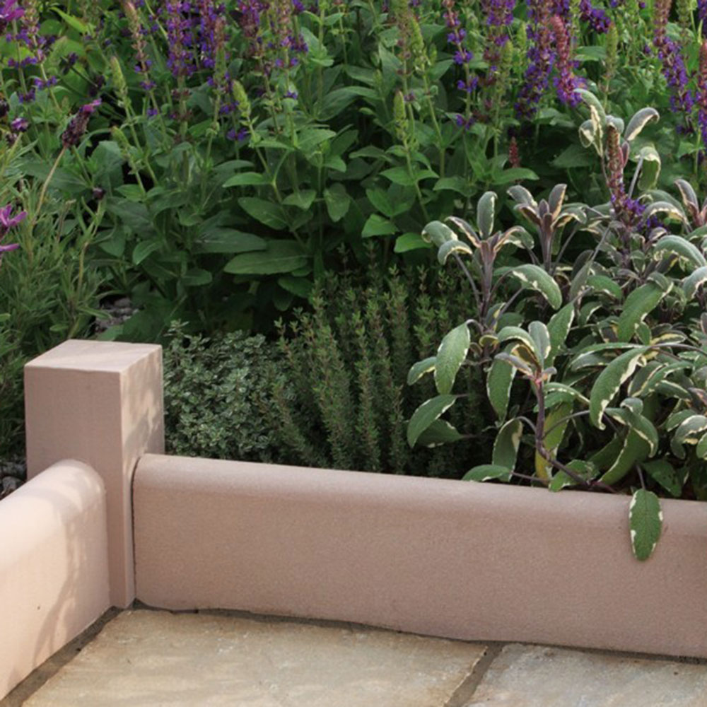 Kerbs, Edgings & Copings