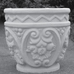 Selby Stone - Planters & Pots