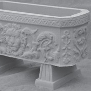 Selby Stone - Troughs