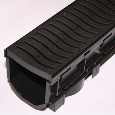 Drainage Channels & Accessories