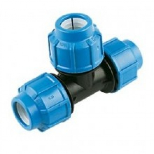 MDPE Pipe & Fittings