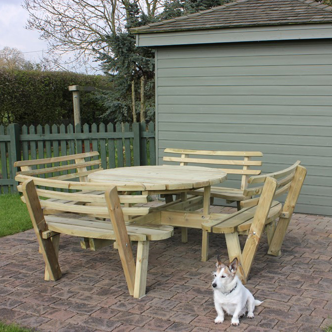 Garden Furniture & Ornaments