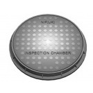 Manhole Covers - Polypropylene Inspection Chamber Covers