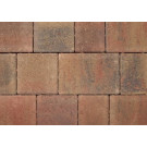 Castacrete - Pencil Edge Paving Collection - Autumn Mix