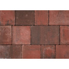 Castacrete - Pencil Edge Paving Collection - Brindle