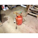 Hard Hire - Gas Burner Torch