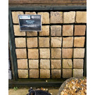 Hardstone - Indian Sandstone Cobbles (Setts) - Mint Fossil