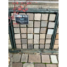 Hardstone - Indian Sandstone Cobbles (Setts) - Raj Green