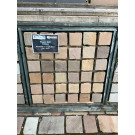 Hardstone - Indian Sandstone Cobbles (Setts) - Rippon Buff
