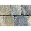 Castacrete - Rumbled Paving Collection - Burnt Willow