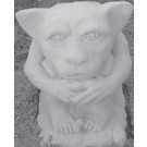 Ornaments - Church Gargoyle