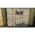 Hardstone Natural Stone Walling - Hand Cut - Kandla Grey