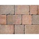 Wyresdale Abbey Setts Tumbled - Rustic